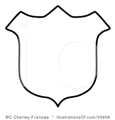 Shield clipart #14, Download drawings