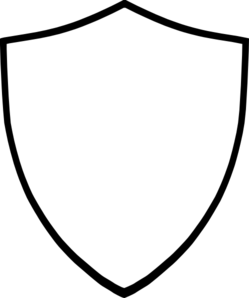 Shield clipart #20, Download drawings