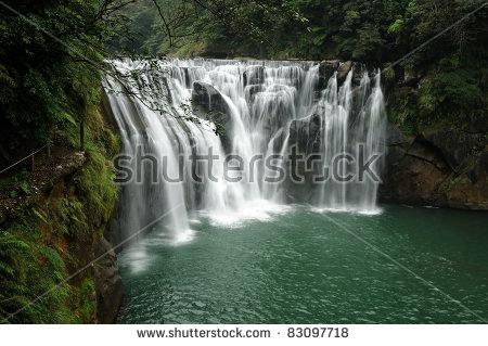 Shifen Waterfall clipart #20, Download drawings