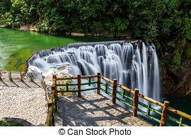 Shifen Waterfall clipart #14, Download drawings