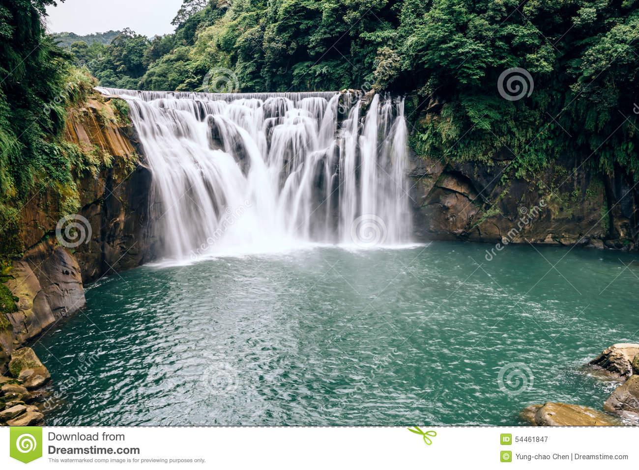 Shifen Waterfall clipart #13, Download drawings