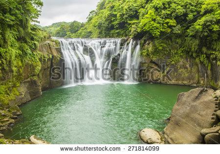 Shifen Waterfall clipart #7, Download drawings