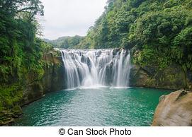 Shifen Waterfall clipart #6, Download drawings