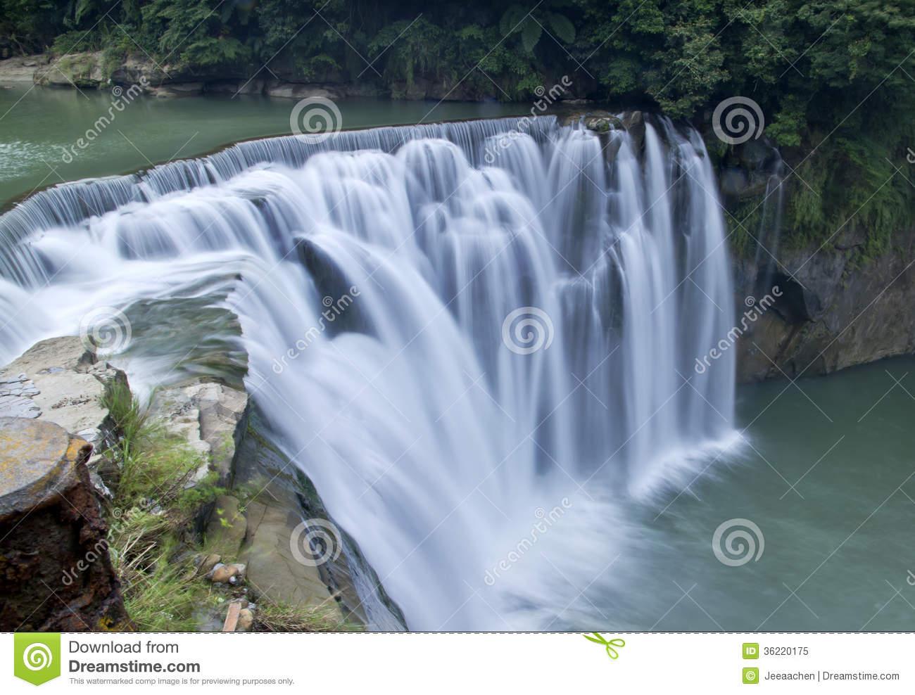Shifen Waterfall clipart #19, Download drawings