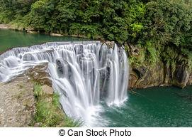 Shifen Waterfall clipart #18, Download drawings
