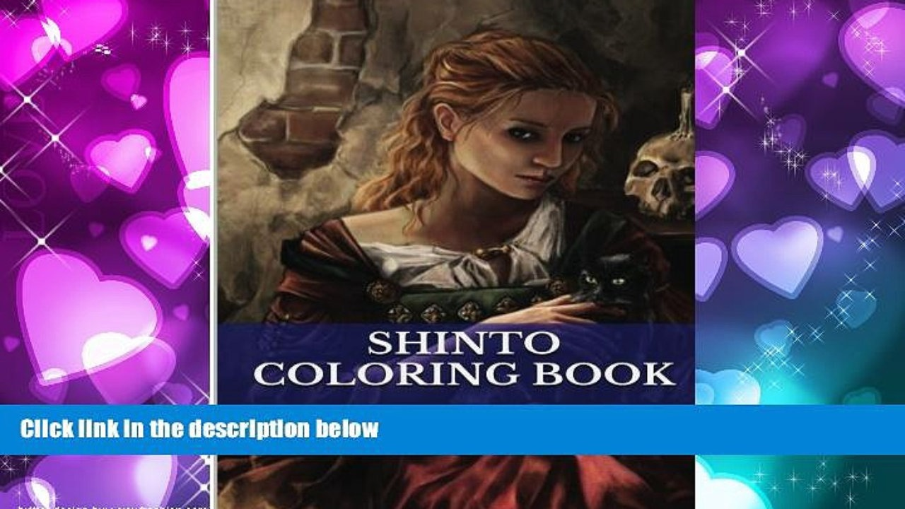 Shinto coloring #4, Download drawings