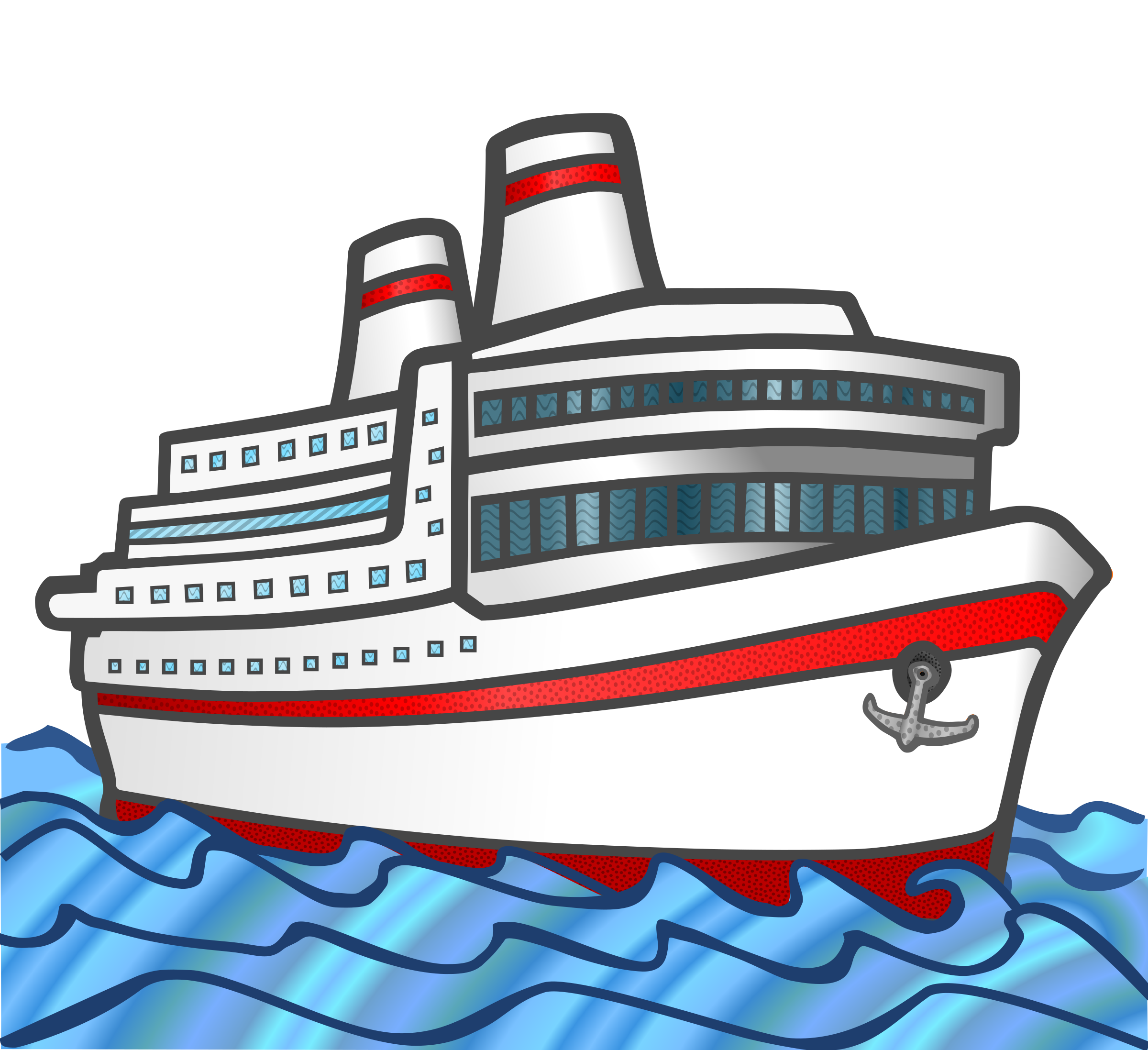 Ship clipart #4, Download drawings
