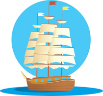 Old Sailing Ships clipart #11, Download drawings