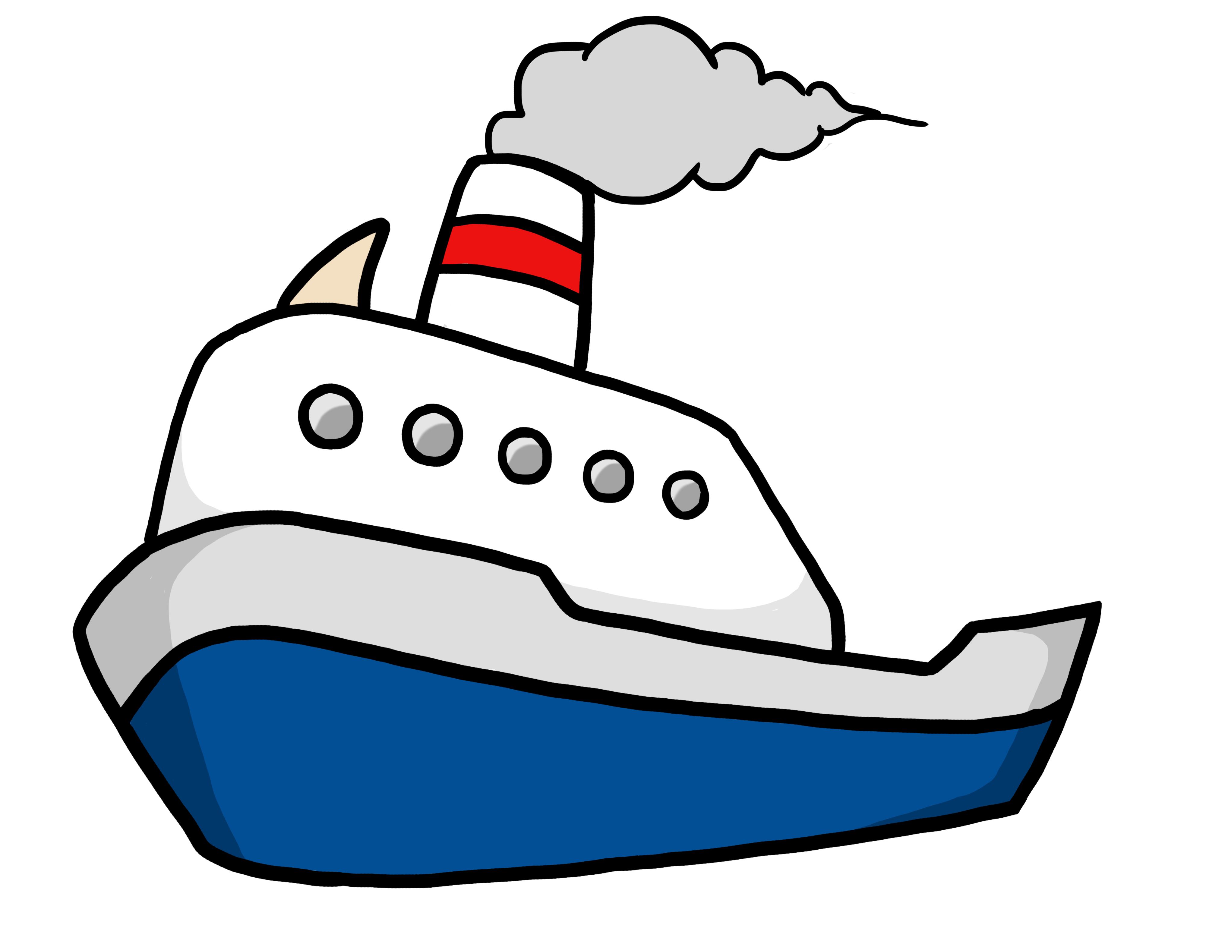 Cruise Ship clipart #2, Download drawings