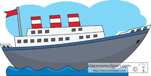 Cruise Ship clipart #3, Download drawings
