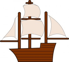 Ship clipart #1, Download drawings