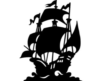 Pirate Ship svg #18, Download drawings
