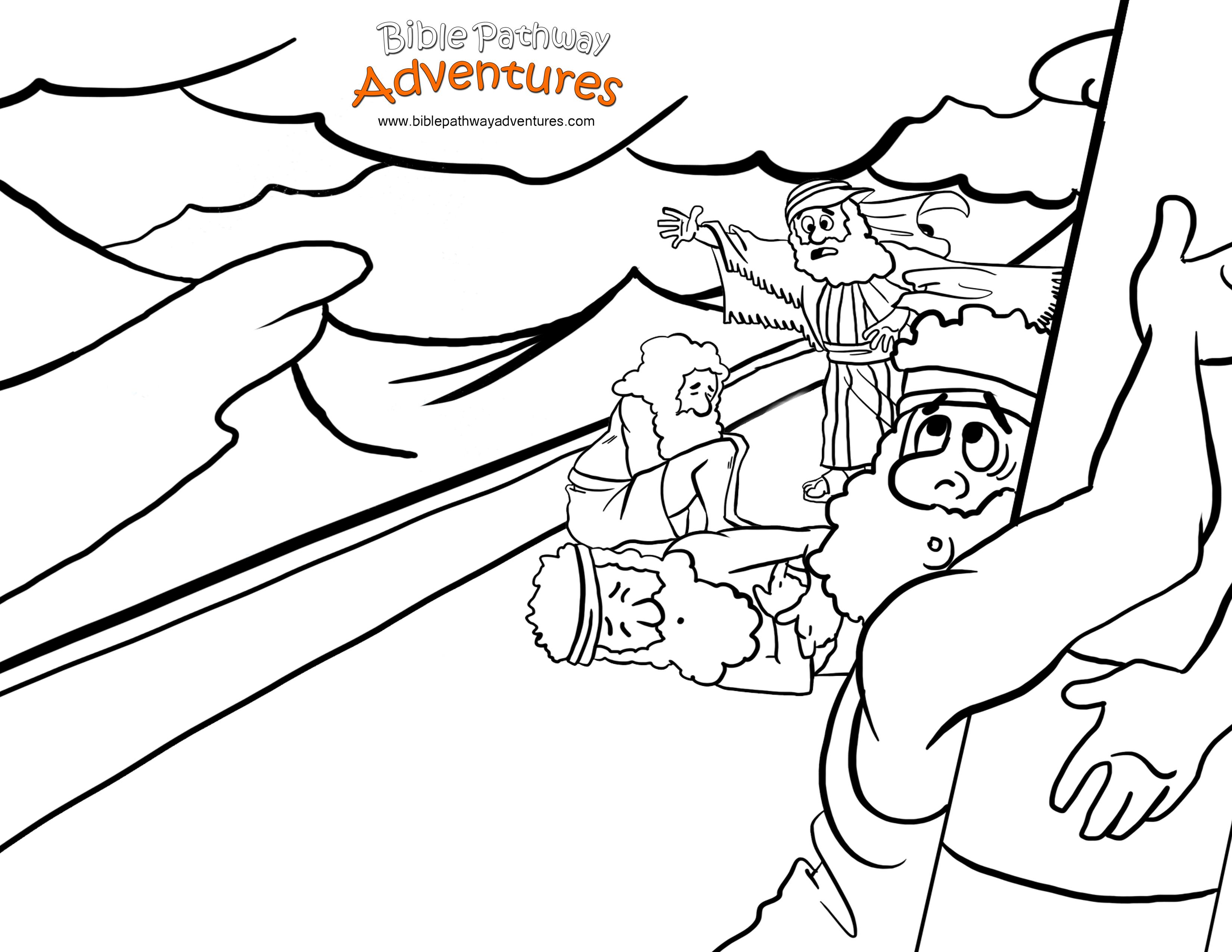 Shipwreck coloring #1, Download drawings