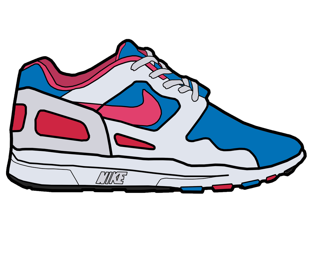 Sneakers clipart #15, Download drawings