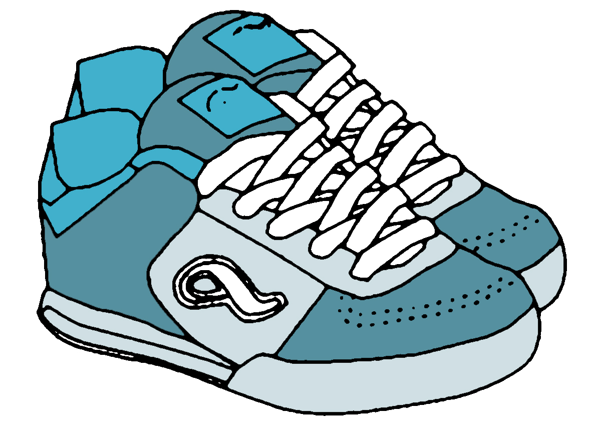 Sneakers clipart #10, Download drawings