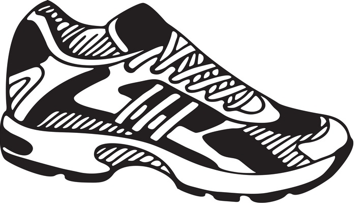 Shoe clipart #18, Download drawings