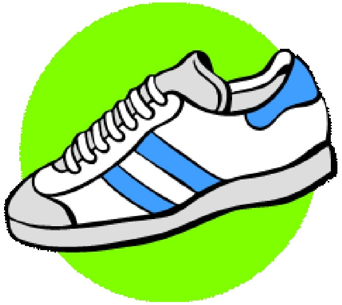 Shoe clipart #8, Download drawings