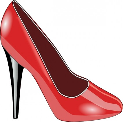Shoe clipart #2, Download drawings