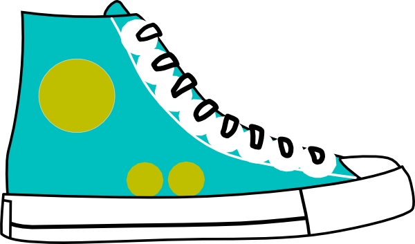Shoe clipart #16, Download drawings