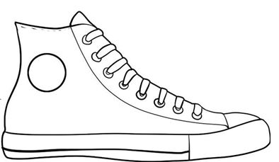 Shoe clipart #20, Download drawings