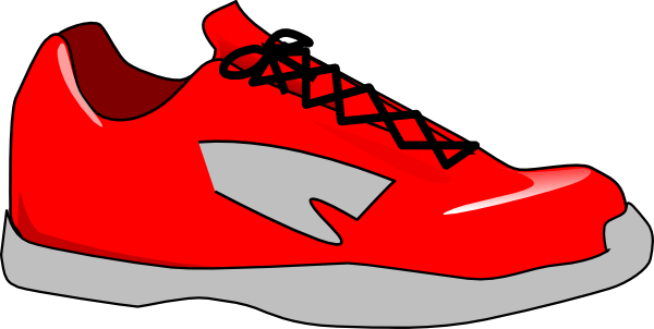 Shoe clipart #9, Download drawings