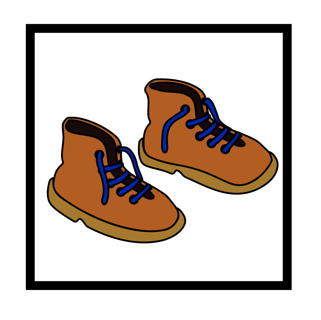 Shoe svg #9, Download drawings