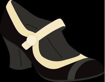 Shoe svg #19, Download drawings