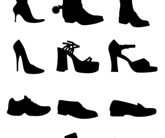 Shoe svg #17, Download drawings