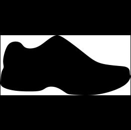 Shoe svg #3, Download drawings