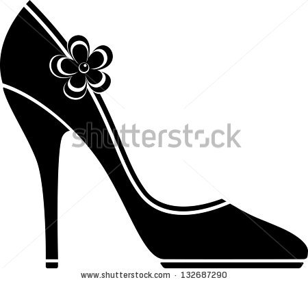 Shoe svg #16, Download drawings