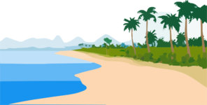 Shore clipart #13, Download drawings