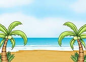 Shore clipart #12, Download drawings