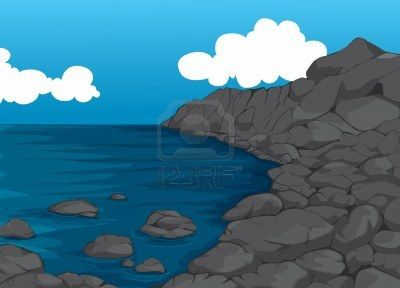 Shoreline clipart #5, Download drawings
