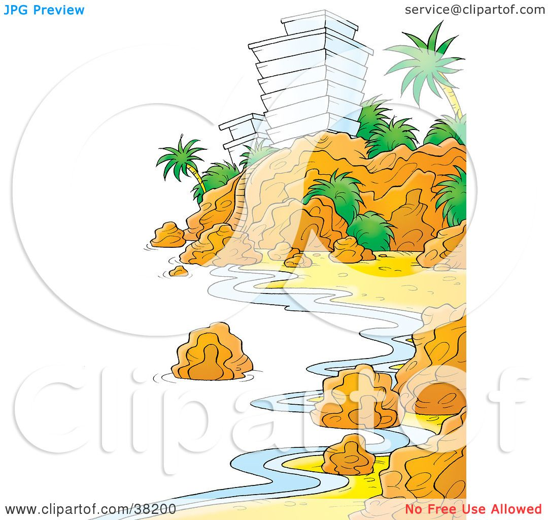 Shoreline clipart #8, Download drawings
