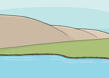 Shoreline clipart #6, Download drawings