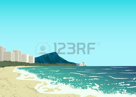 Shoreline clipart #17, Download drawings