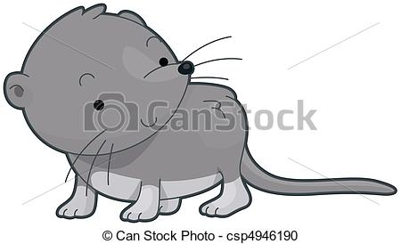 Shrew clipart #6, Download drawings