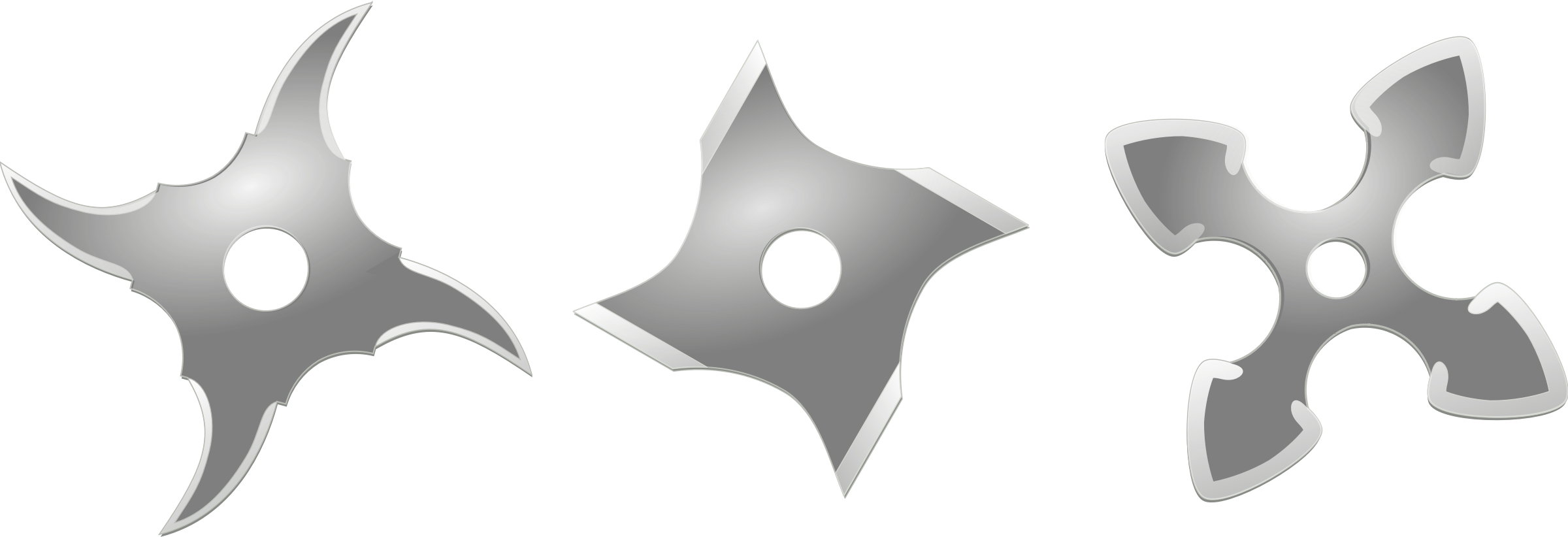 Shuriken clipart #1, Download drawings