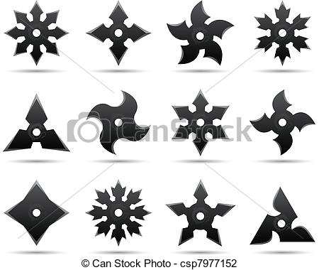 Shuriken clipart #15, Download drawings