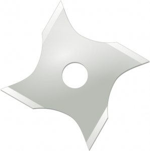 Shuriken clipart #12, Download drawings