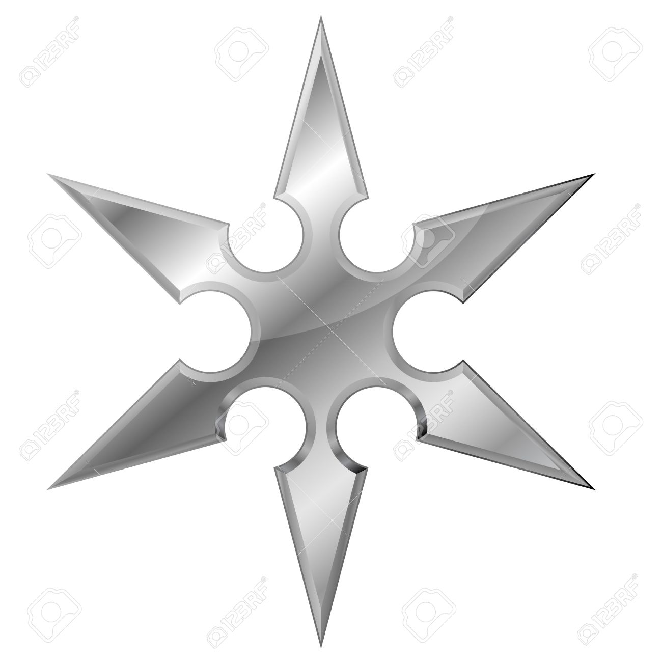 Shuriken clipart #8, Download drawings