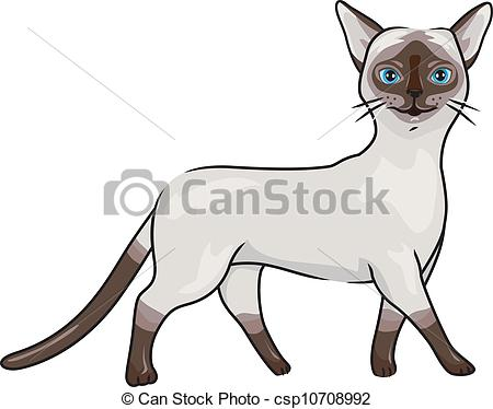 Siamese Cat clipart #10, Download drawings