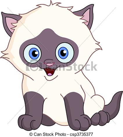 Siamese Cat clipart #12, Download drawings