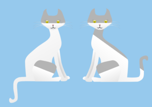 Siamese Cat svg #10, Download drawings