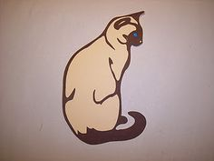 Siamese Cat svg #7, Download drawings