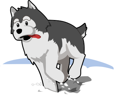 Siberian clipart #18, Download drawings