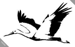 Siberian Crane clipart #6, Download drawings