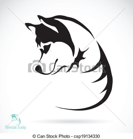 Siberian Husky clipart #13, Download drawings
