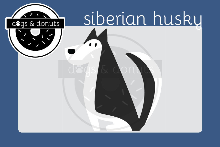 Siberian Husky svg #1, Download drawings