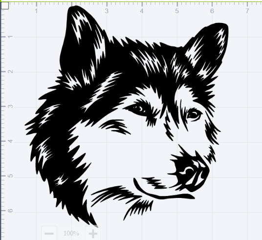 Siberian Husky svg #15, Download drawings